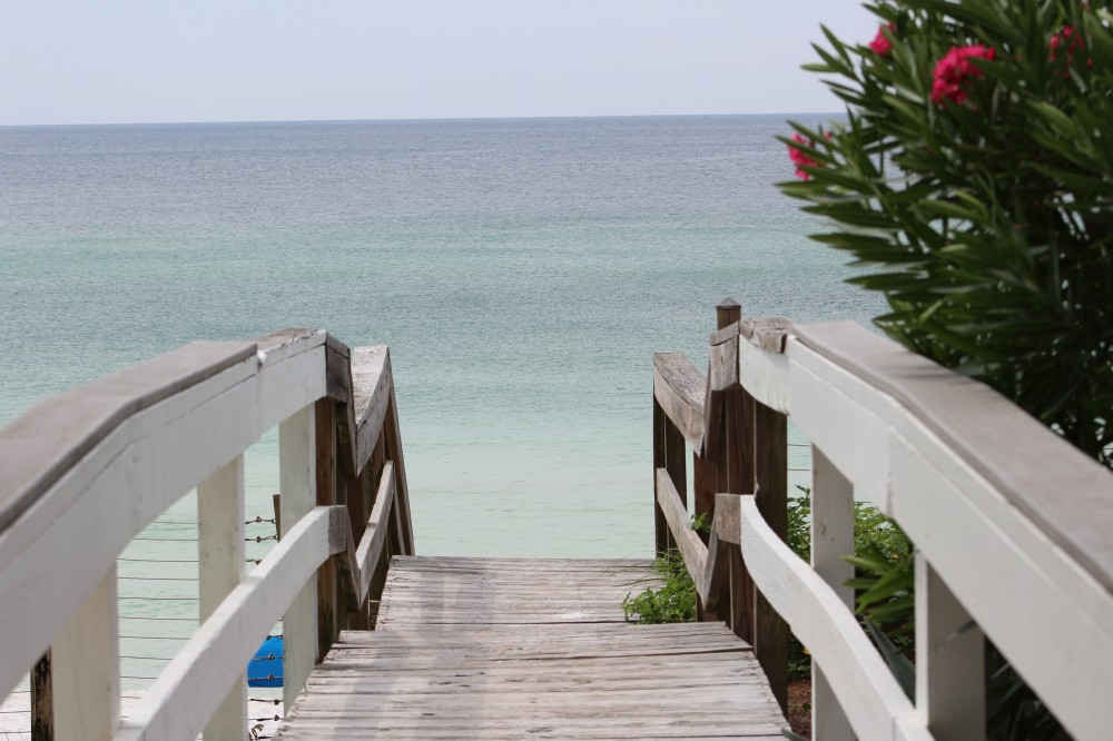 Santa Rosa Beach vacation rental with PrivateBeachAccess