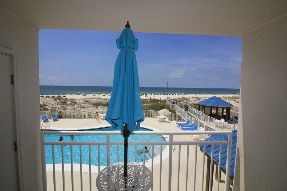 Orange Beach vacation rental with