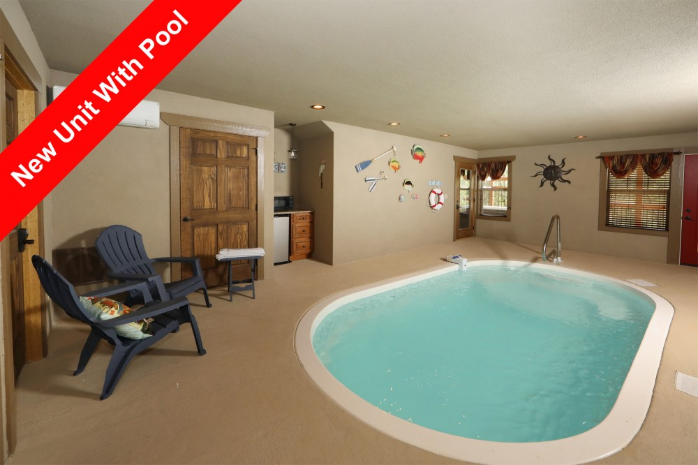 Gatlinburg vacation rental with Pool