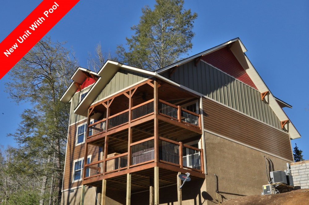 Gatlinburg vacation rental with Cabin