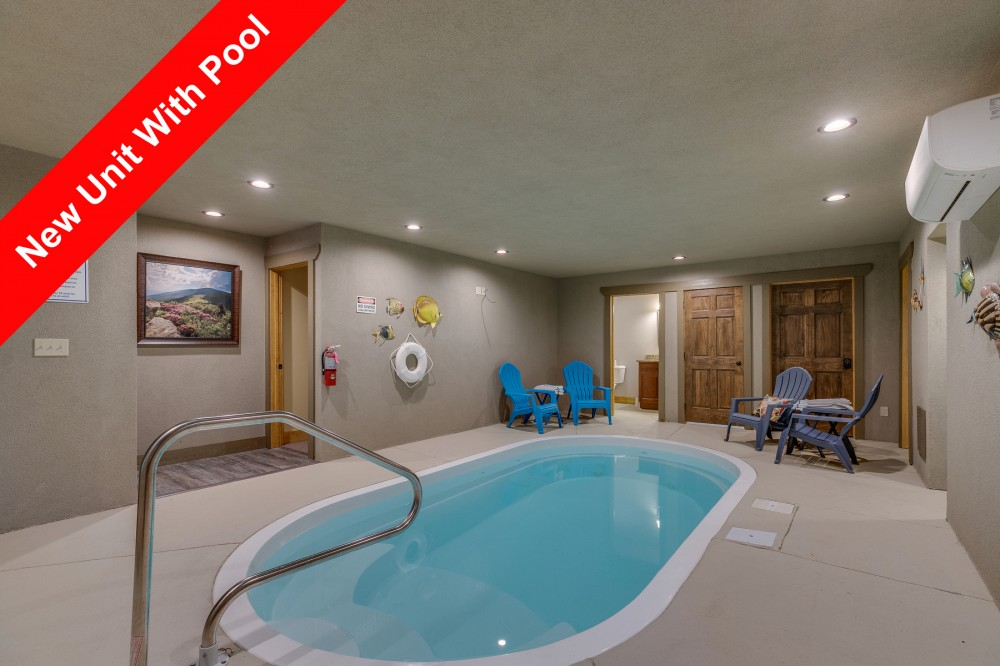 Gatlinburg vacation rental with Pool