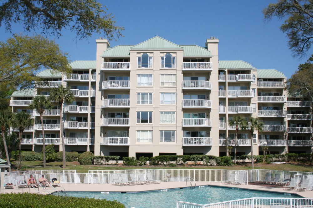 Hilton Head Island vacation rental with EnjoyyourStay