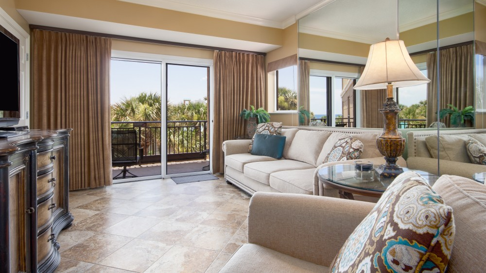 Miramar Beach vacation rental with LivingArea
