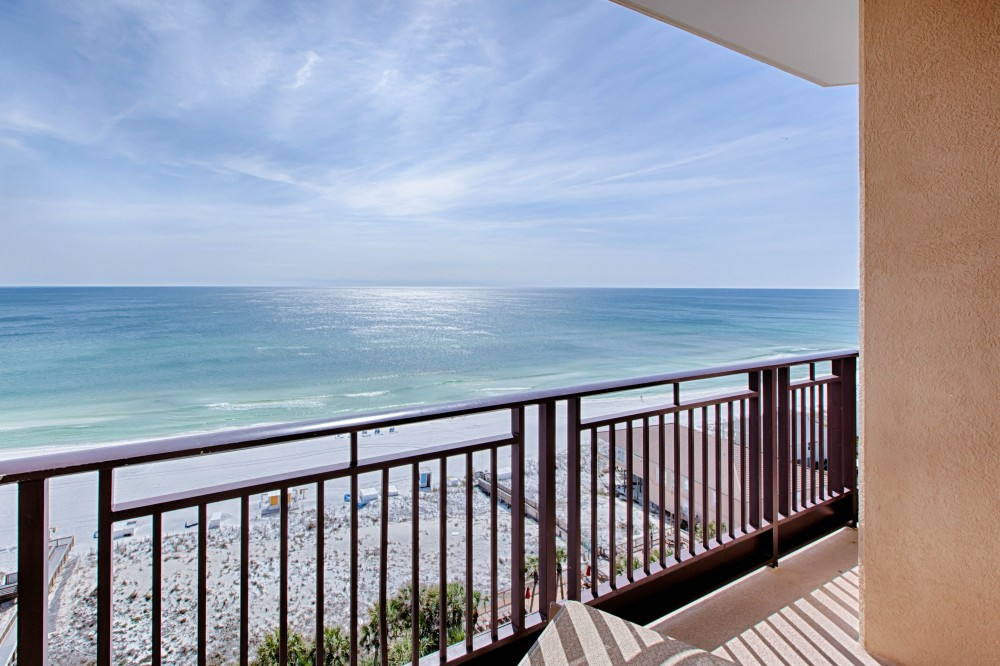 Miramar Beach vacation rental with Balcony