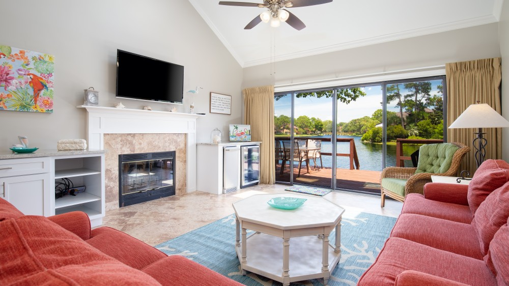 Miramar Beach vacation rental with LivingRoom