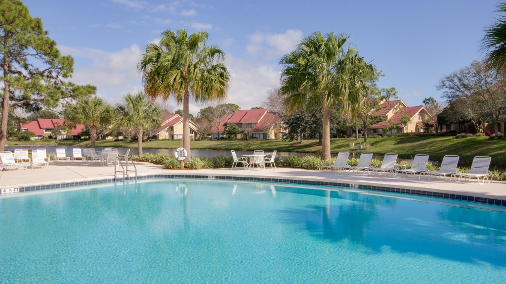 Miramar Beach vacation rental with Pool