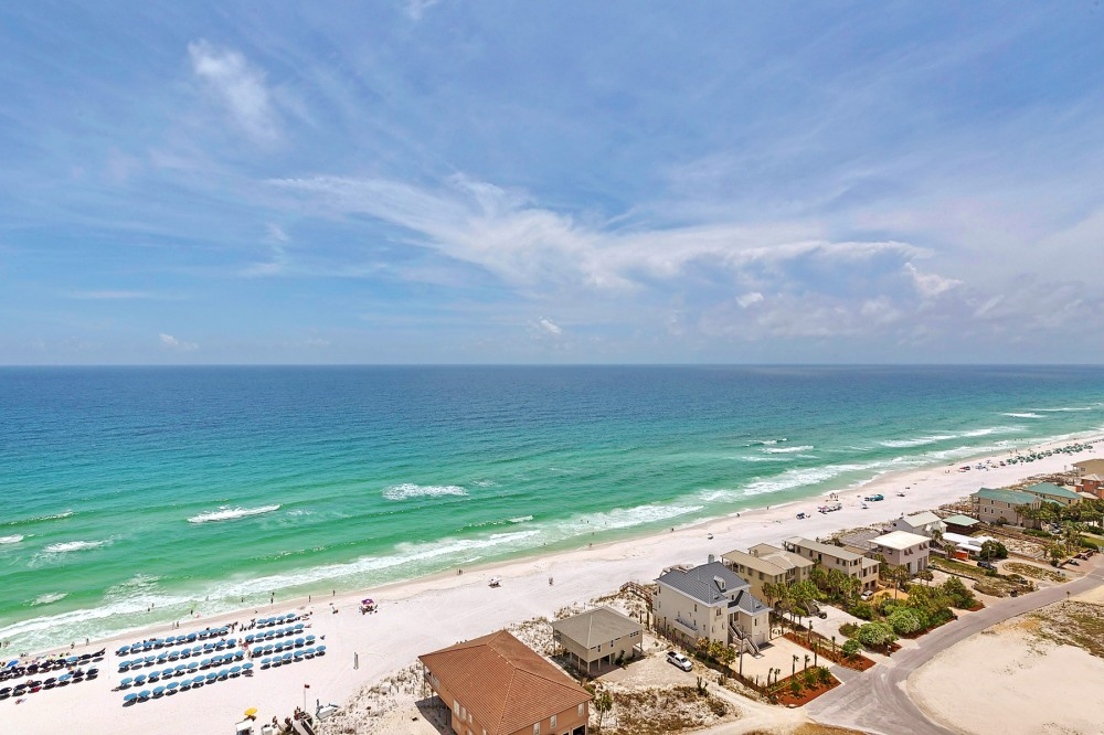 Miramar Beach vacation rental with View