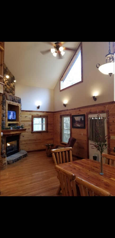 Jamestown vacation rental with