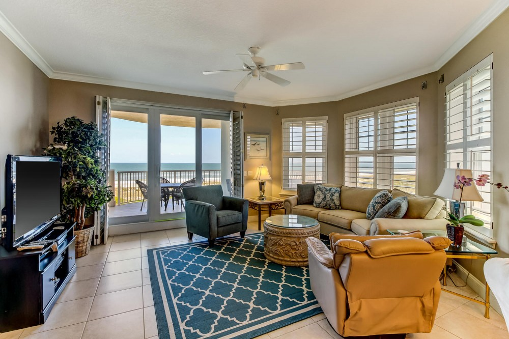 Amelia Island vacation rental with