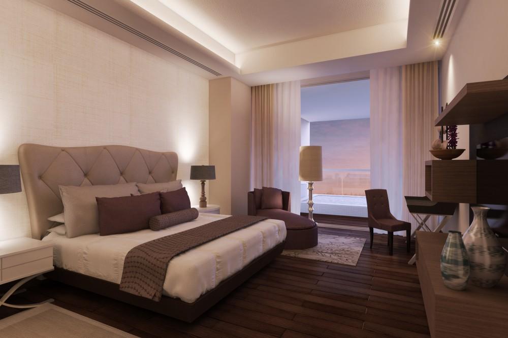 Riviera Maya vacation rental with