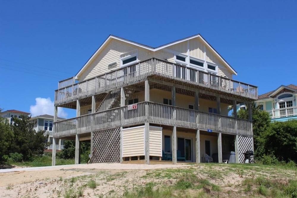 Duck vacation rental with Maryland Inn