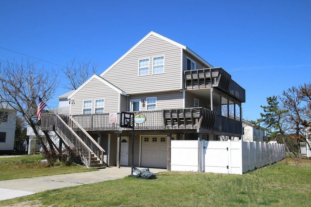 Kill Devil Hills vacation rental with WindOver