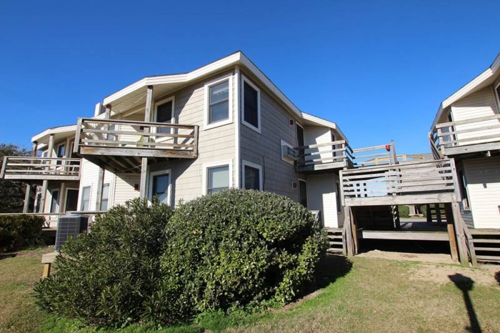Kill Devil Hills vacation rental with The Banks 1F