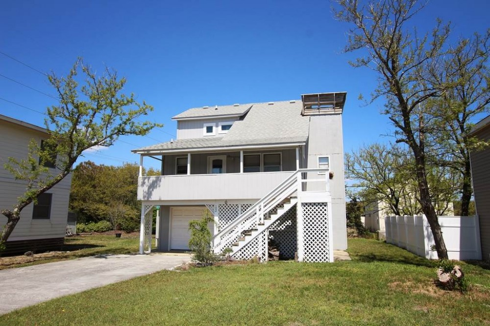 Kill Devil Hills vacation rental with Sea Alice