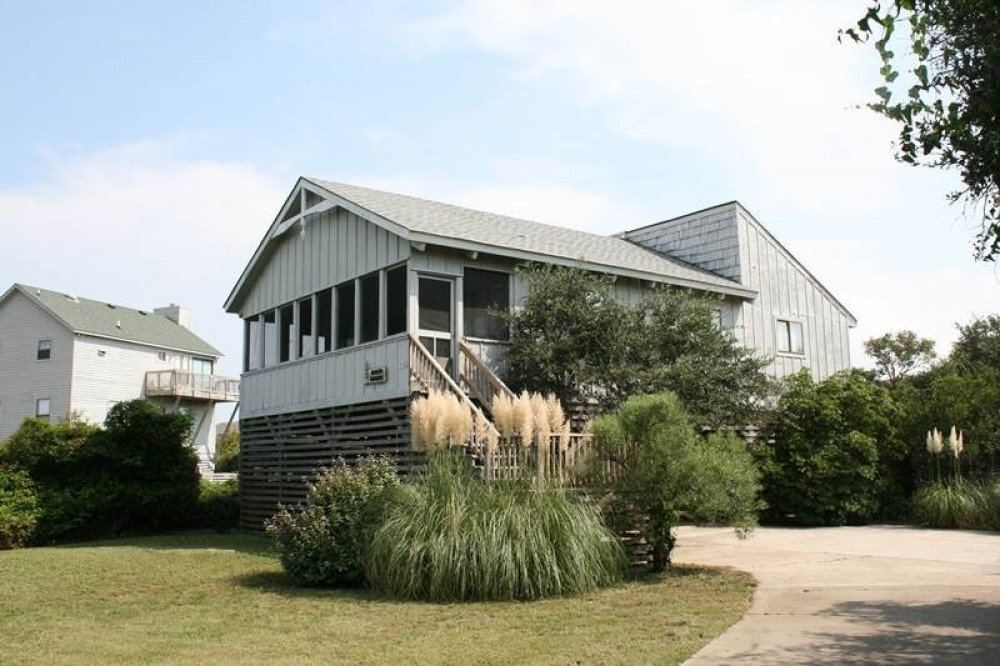 Duck vacation rental with Marsh Harbor