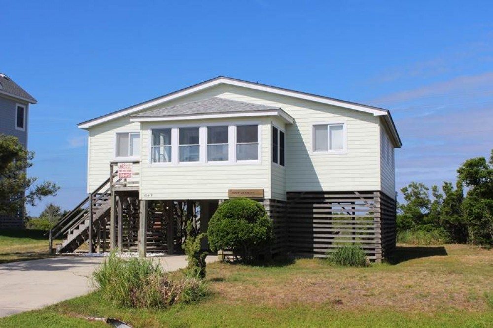 Nags Head vacation rental with Quick Getaway