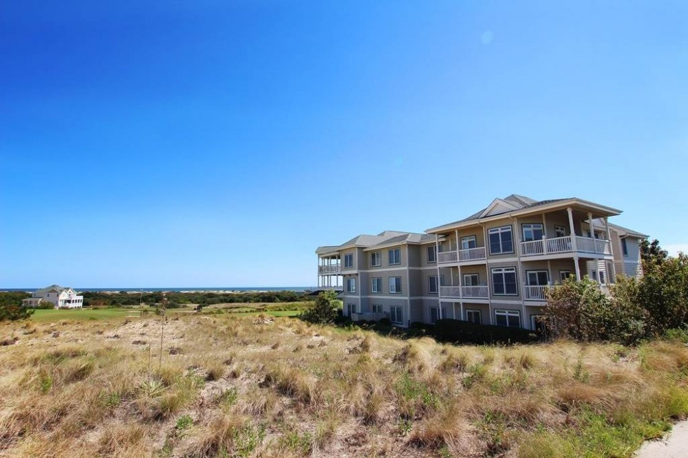 Corolla vacation rental with Rooms With a View