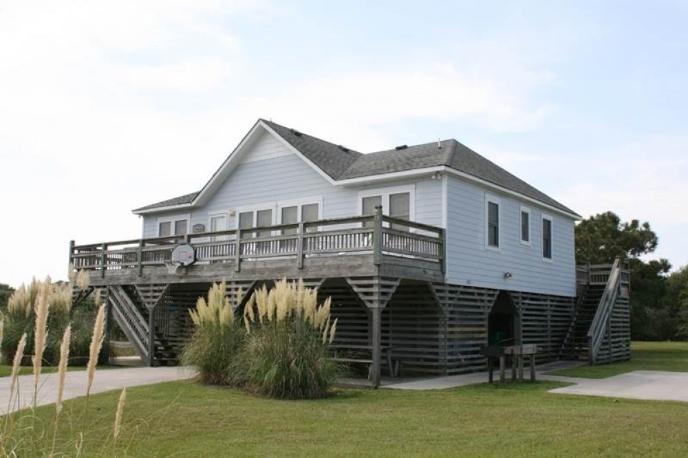 Corolla vacation rental with Beach Bound
