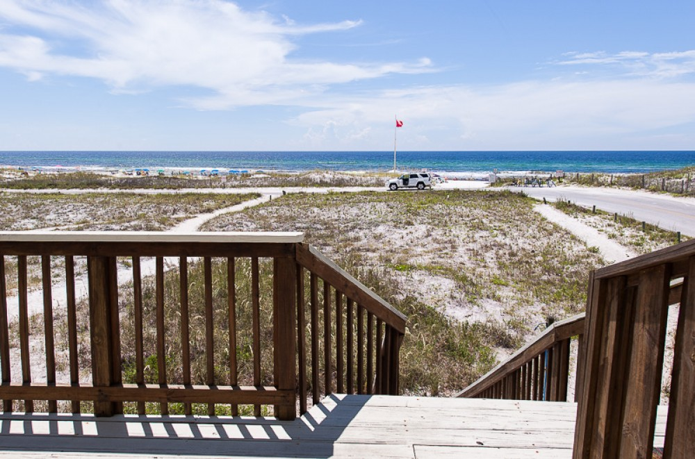 Santa Rosa Beach vacation rental with Short walk to the beach