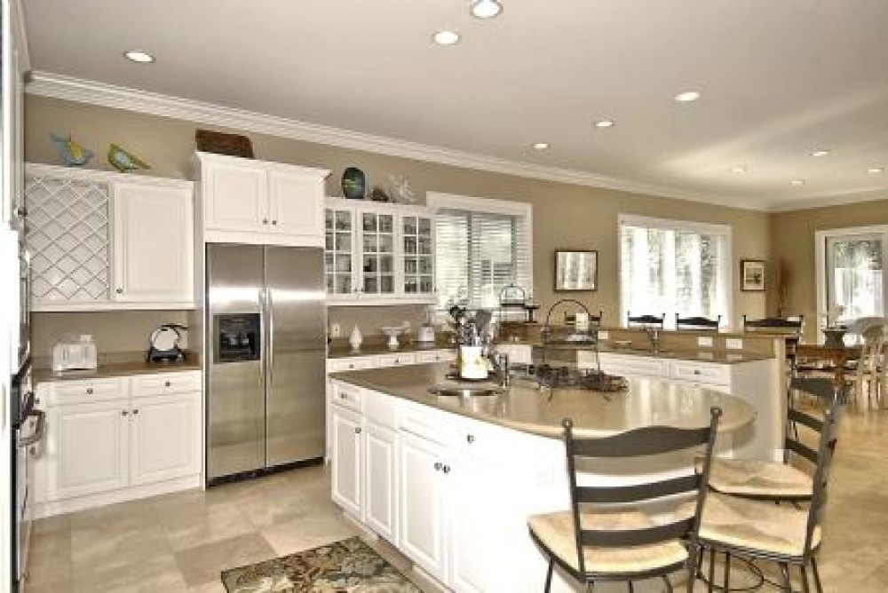 Hilton Head Island vacation rental with Kitchen