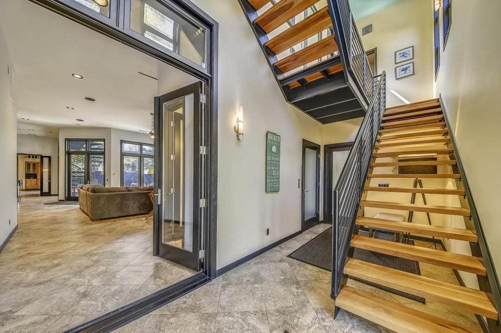 Hilton Head Island vacation rental with Foyer