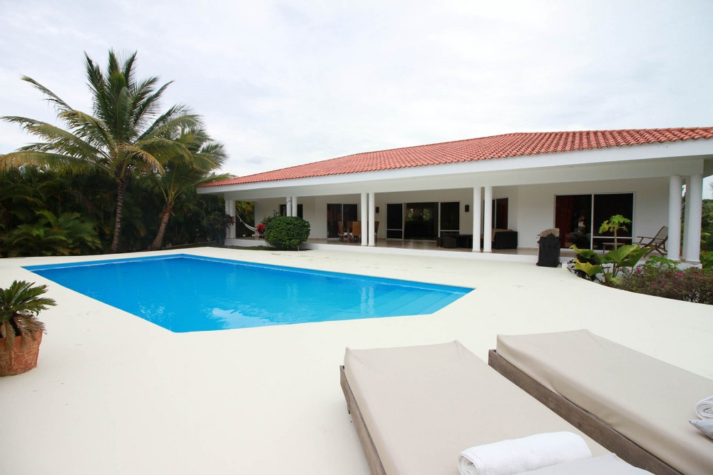 Sosua vacation rental with PRIVATE POOL