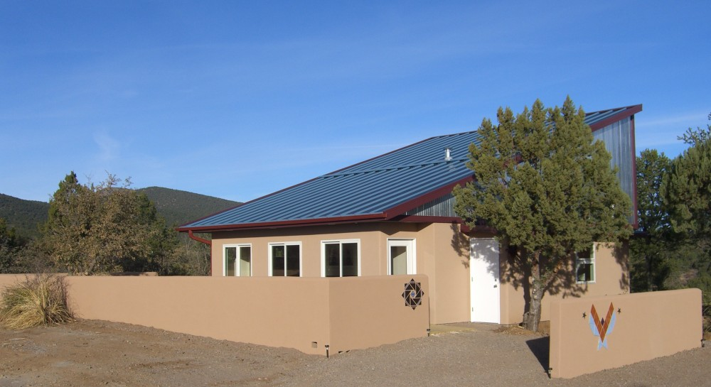 Silver City vacation rental with A Power House