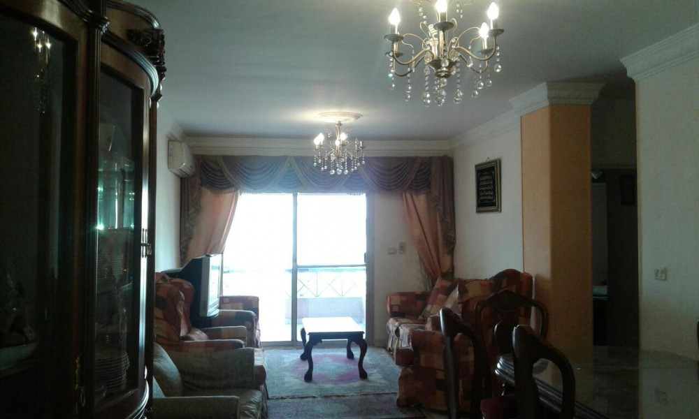 Cairo vacation rental with Entrace
