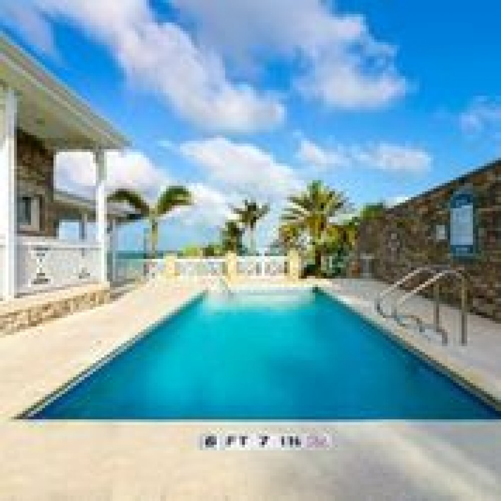Beulaville vacation rental with pool