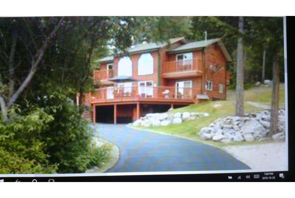 Penticton vacation rental with