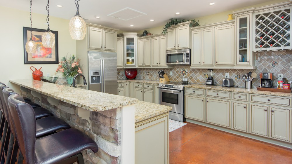 Haines City vacation rental with Kitchen