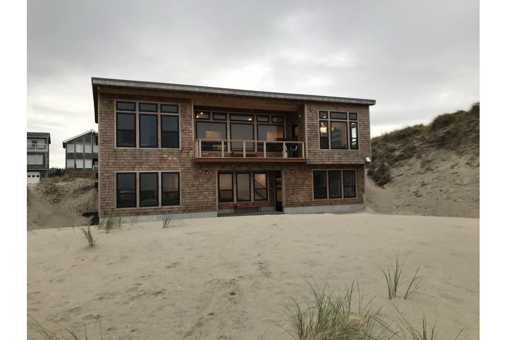 Pacific City vacation rental with