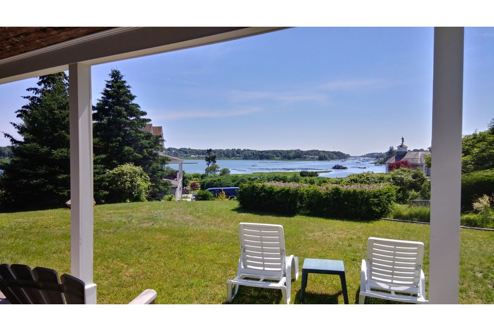 Chatham vacation rental with
