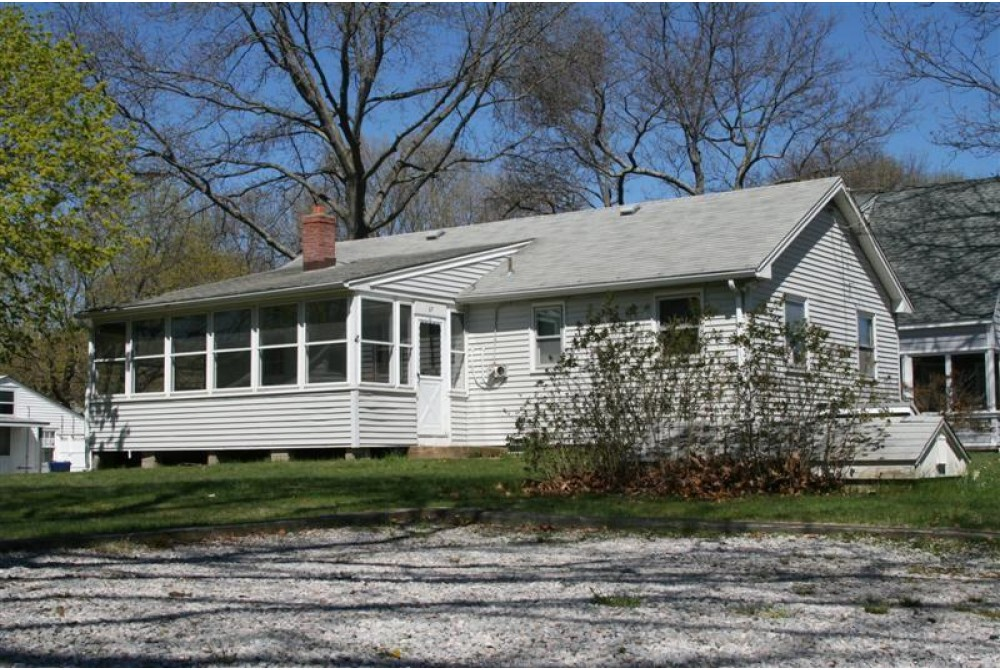 Old Lyme vacation rental with