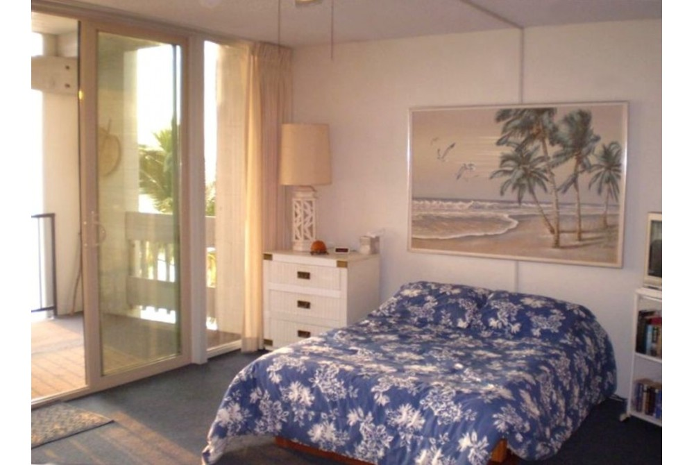 Kailua-Kona vacation rental with Bed