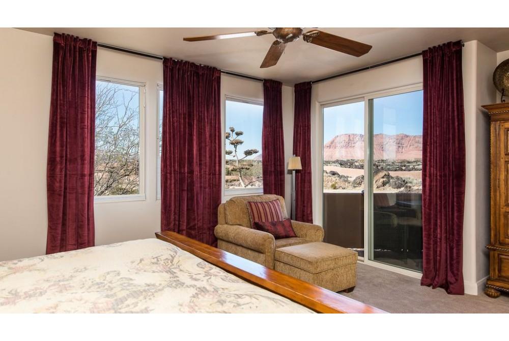 Santa Clara vacation rental with