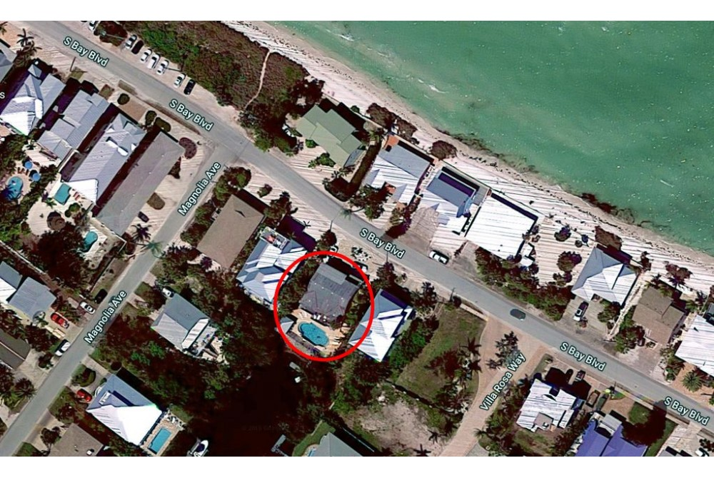 Anna Maria vacation rental with Welcome to Bayside Inn