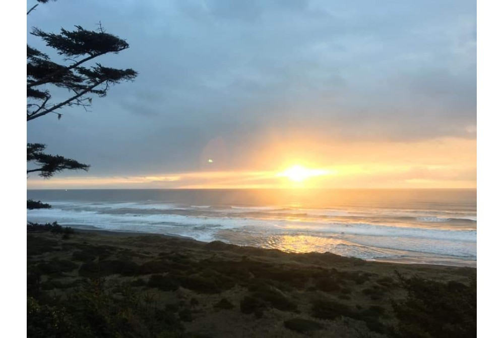 Gold Beach vacation rental with