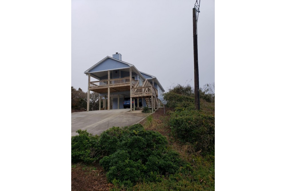 Emerald Isle vacation rental with