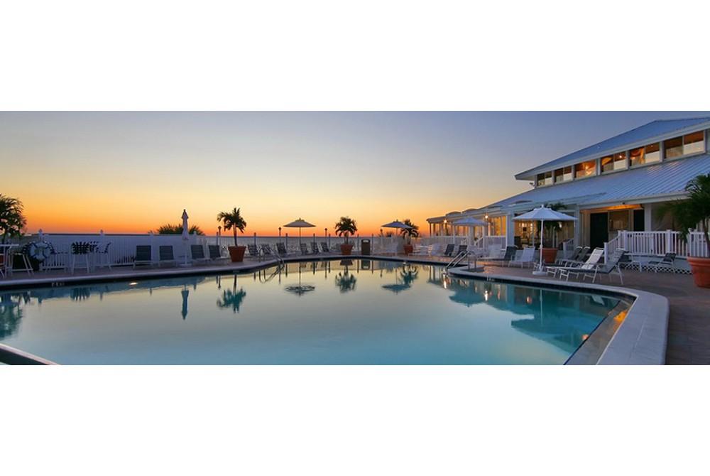 Boca Grande vacation rental with
