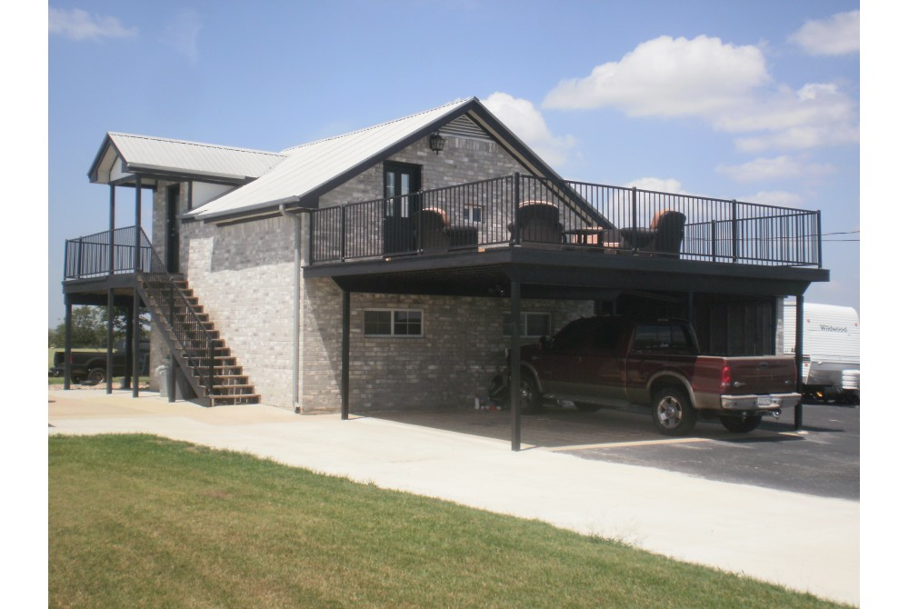 Round Rock vacation rental with