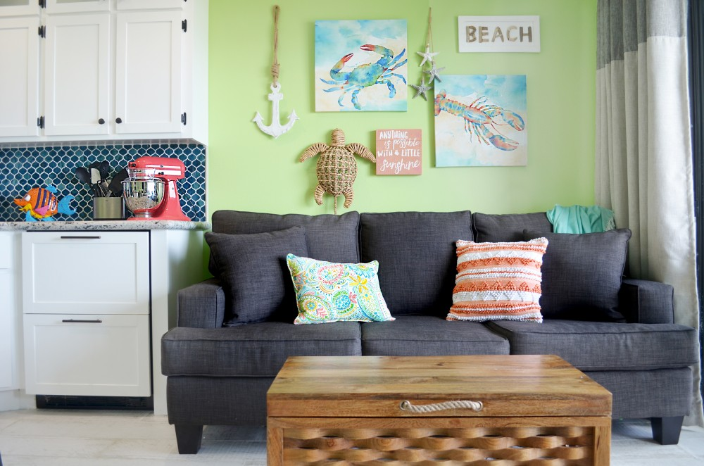 Galveston vacation rental with Not a single thing spared for our guests  We want you to have an amazing time  Come enjoy this Beachy Paradise