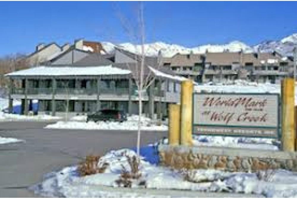 Utah vacation Condo rental