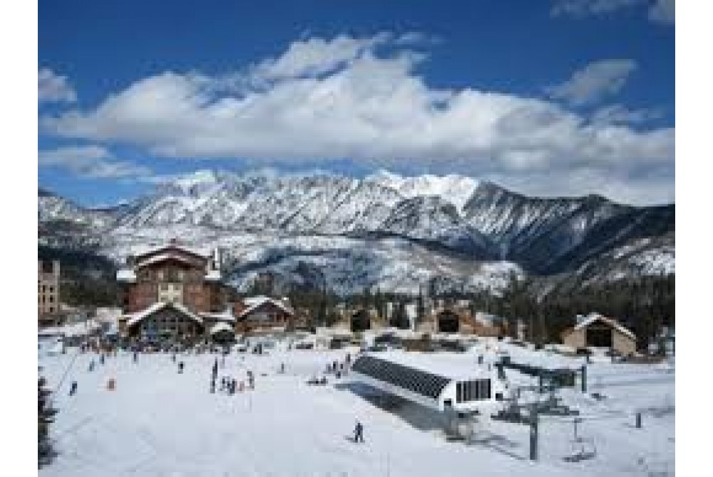Ogden vacation rental with