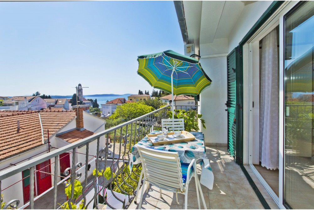 Hvar vacation rental with
