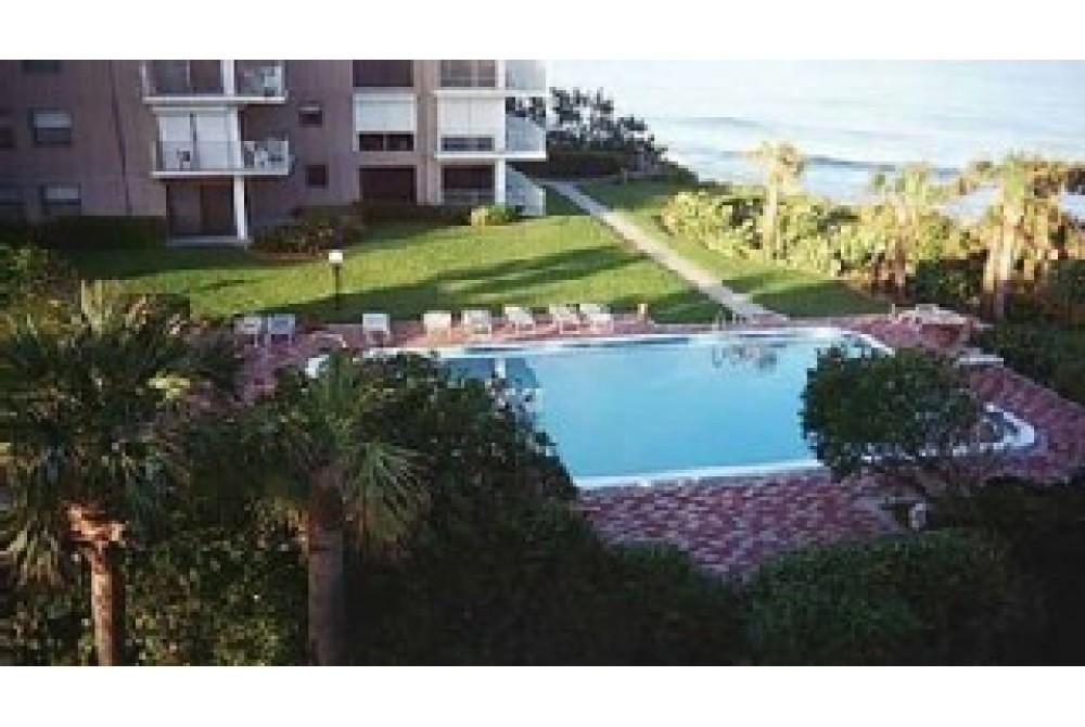 Vero Beach vacation rental with