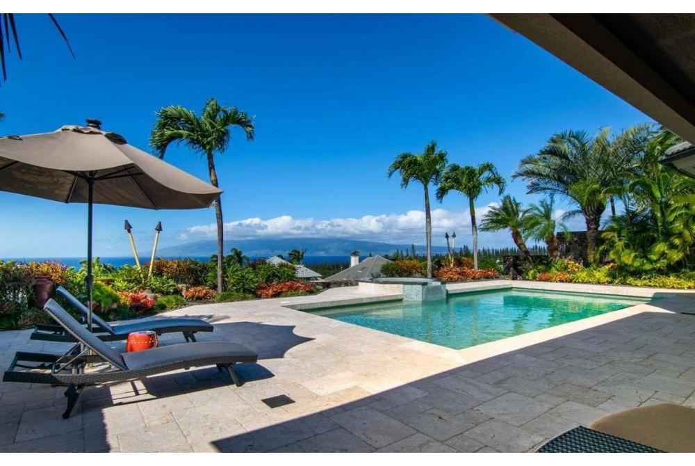 Lahaina vacation rental with