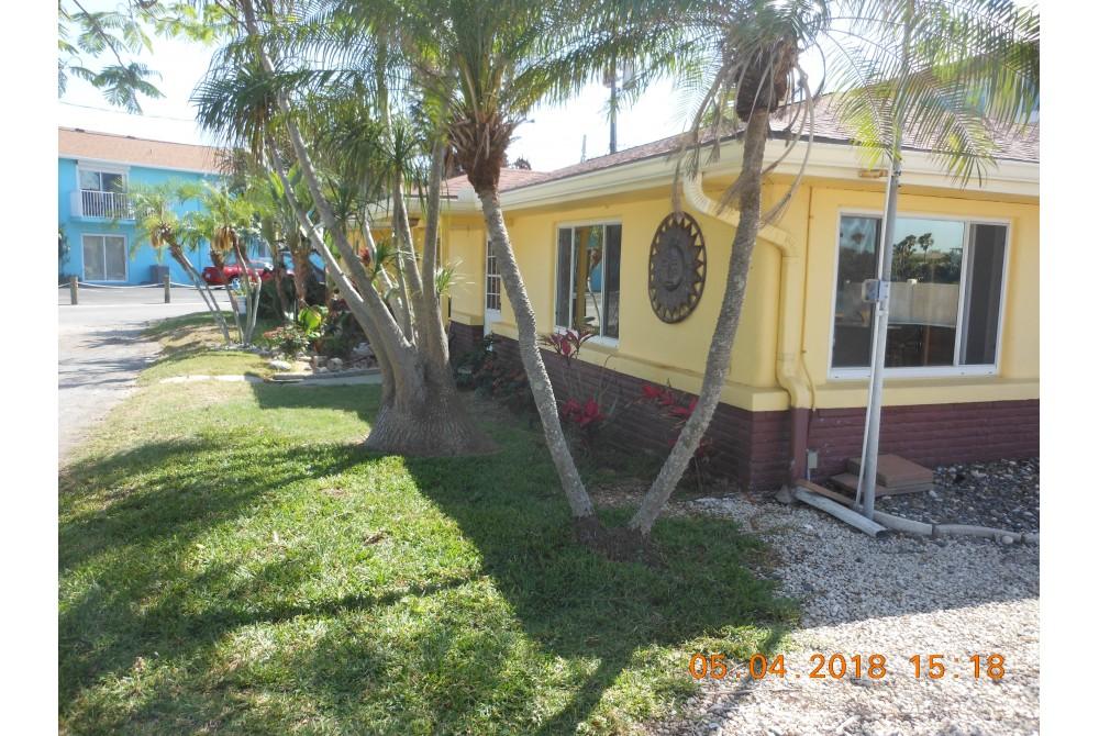 Bradenton Beach vacation rental with