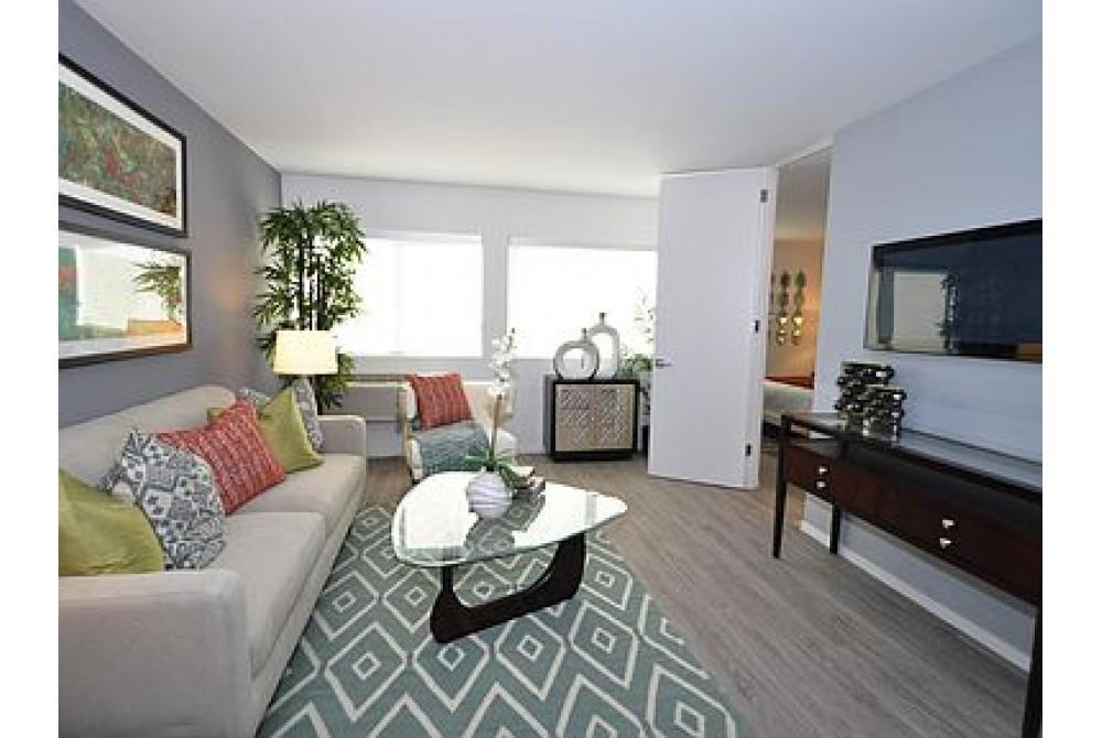California vacation Apartment rental