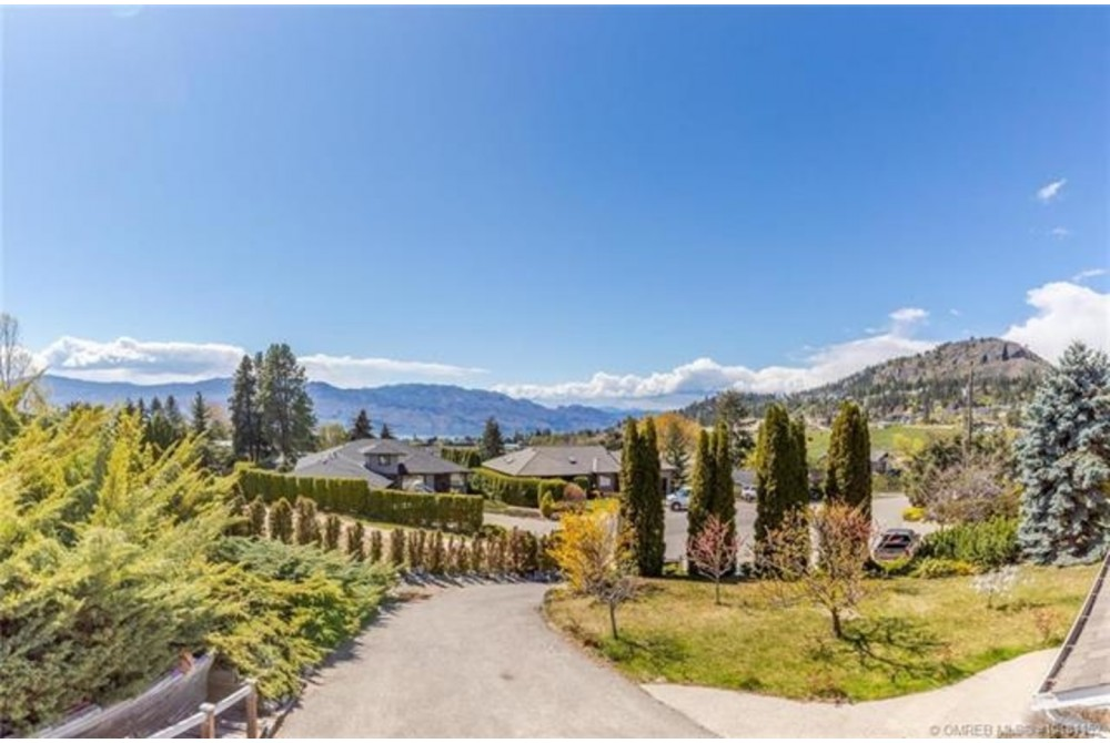 West Kelowna vacation rental with